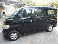 Daihatsu: Gran Max 1.3D Minibus 2008 Tangan Pertama (GmaxSampingKr.jpeg)