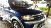 Jual Daihatsu: Taruna Oxxy Tahun 2005 Mantab Handal Siap Tempur di Segala Medan