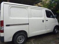 Jual Daihatsu Gran Max Box: Gran Max Blindvan 2012 Cantik