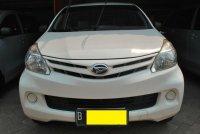 Jual Daihatsu Xenia 1.3 X MT 2014