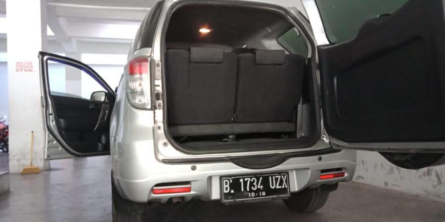 Daihatsu Terios 2014 - MobilBekas.com