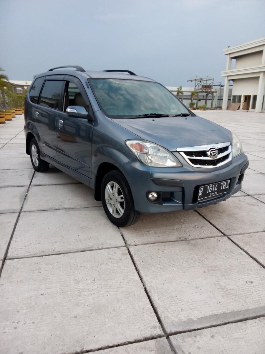 Daihatsu Xenia Xi 13 Sporty 2011 Manual Grey Body Cover Sarung Mobil Avanza Img20161030171258