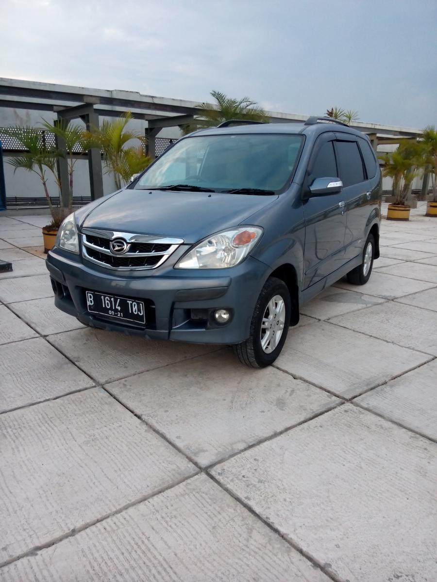 Daihatsu Xenia Xi 13 Sporty 2011 Manual Grey Body Cover Sarung Mobil Avanza Img20161030171242