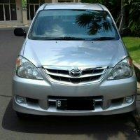 Jual Daihatsu Xenia 2009 Li Deluxe