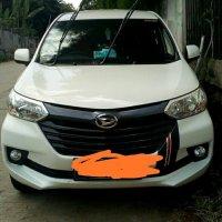Jual Over credit Daihatsu Xenia tipe x standar mt tahun 2016
