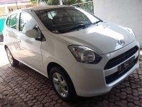 Daihatsu: Dijual mobil ayla M tahun 2014