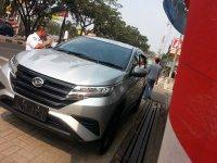 Jual Daihatsu: Terios 2018 READY STOCK promo kredit cibubur jakarta timur
