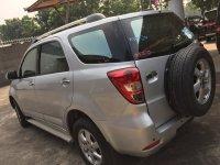 Jual Daihatsu Terios TX a/t Silver Harga Nego