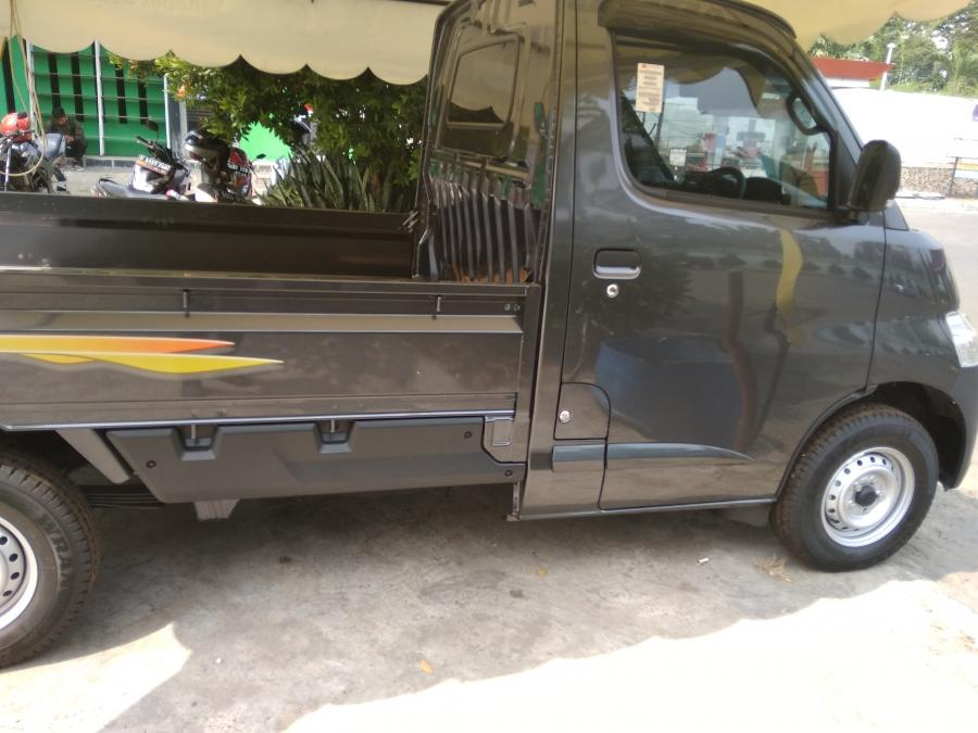 Gran Max Pick Up: Grandmax Pick Up Merdeka cicil ...