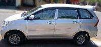 Jual Daihatsu xenia 1.3 R Deluxe th 2012 Silver Malang Kota