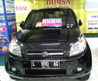 Jual Daihatsu: TERIOS TS Extra 2008 MT KM 66.000 Asli