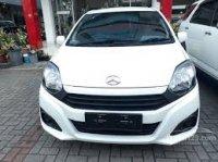 Jual Daihatsu: Mobil Ayla r at deluxe 2018