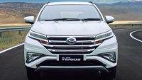 Jual Daihatsu: Terios ALL  New  MERDEKA