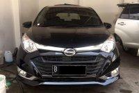 Jual Daihatsu Sigra R AT 2016 KM Rendah (Dp 10)