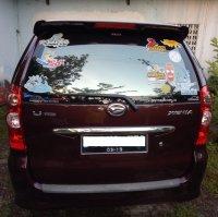 Daihatsu: Jual Mobil Xenia Li Family