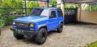 Jual Mobil Daihatsu Rocky 4x4 1995