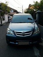 Jual Daihatsu Xenia Deluxe + 2011