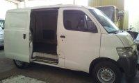 Jual Gran Max Box: Daihatsu granmax Blindvan 1.3 cc Tahun 2013