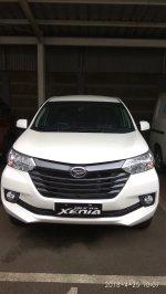 Jual New Daihatsu Xenia DP Rendah