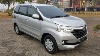 Jual Daihatsu: D.Great New Xenia R Manual 2017