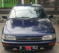 Jual Daihatsu: MOBIL CLASSY 1995 BANDUNG