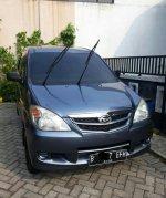 Dijual Daihatsu Xenia Li Deluxe Thn 2010 1000cc Pakai dari Baru