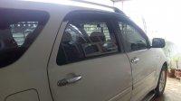 Daihatsu: Dijual terios putih TXAT 2012 matic 140jt harga nego
