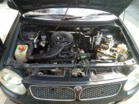 Jual Daihatsu Ceria 2004 Si Gesit Irit