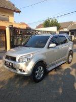 Daihatsu: Dijual Mobil Terios TX Tahun 2009,Kondisi Baik,Aki Baru Ganti Service