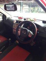 Jual Daihatsu: Mobil Ayla  type 1.0 X MT Muluss kaya baruu