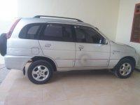 Jual Daihatsu: taruna csr 2001 EFI plat L surabaya tangan ke dua BPKB model lama