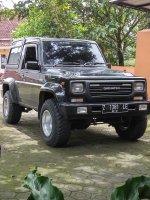 Daihatsu: Jual mobil Taft Rocky 1995