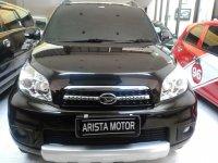 Daihatsu: TERIOS TX 2012 MT KM 18.000 Asli