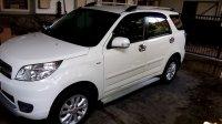 Daihatsu Terios: Jual Mobil tangan pertama