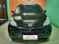 Jual Daihatsu Allnew Xenia X 1.3 MT 2014 Siap Pakai