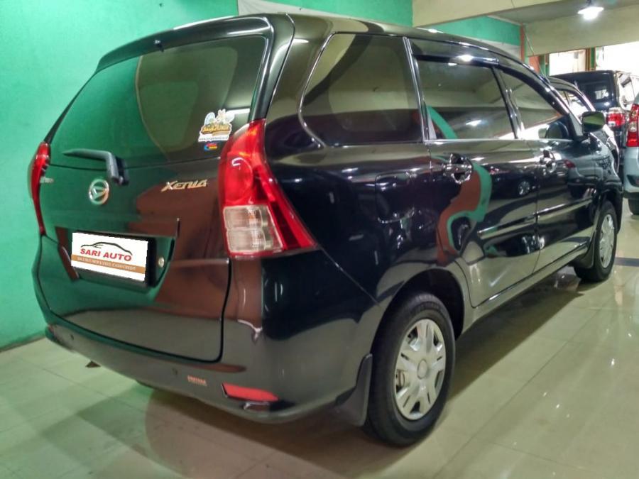 Daihatsu Allnew Xenia X 1.3 MT 2014 Siap Pakai ...