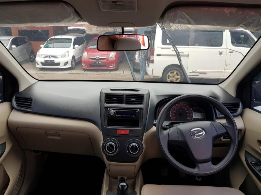 Daihatsu Xenia 1.3 R MT 2012 - MobilBekas.com