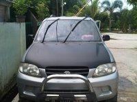 Daihatsu: Di Jual Taruna FL 2003 silver