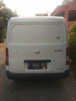 Jual Gran Max Box: Disewakan Daihatsu Blind Van