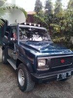 Daihatsu Feroza tahun 1995 Jeep Biru Varian 1.6 Transmisi Manual (2.jpg)