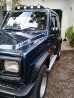 Daihatsu Feroza tahun 1995 Jeep Biru Varian 1.6 Transmisi Manual (3.jpg)
