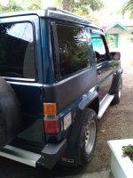 Daihatsu Feroza tahun 1995 Jeep Biru Varian 1.6 Transmisi Manual (6.jpg)
