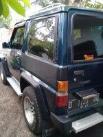 Daihatsu Feroza tahun 1995 Jeep Biru Varian 1.6 Transmisi Manual (7.jpg)