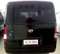 Gran Max: Daihatsu Grand Max 1.3 mini bus (20181109_080948[2].jpg)