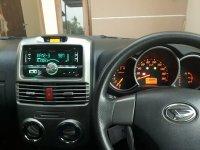 Jual Daihatsu: 2014 / 2013 Terios TS Extra Plus A/T Full Aksesoris