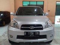 Jual Daihatsu Terios TS Extra Manual Tahun 2012