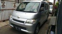 Jual Gran Max: Daihatsu Granmax 2012 Minibus Silver met Full Istimewa !!!