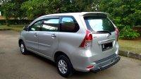 Daihatsu: All new Xenia Type. M Family (IMG_20181115_172632.JPG)