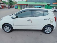 Dijual Mobil Daihatsu AYLA thn 2013 type X (manual)