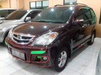 Jual Daihatsu Xenia Xi Sporty 1.3 Manual Tahun 2011